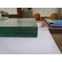 China Made in China safety glass window competitive price Bullet-resistant glass on sale