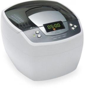 Quality Dental Digital Ultrasonic Cleaner Machine 2000ml for sale