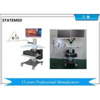 Quality Colposcope Endoscopy Camera System Professional Standard Input Dynamic Video Image for sale