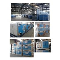 Quality Air handling units with prefilter and Hepa filter for sale