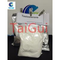 Quality White Testosterone Steroid Hormone TTE Testosteron Base Steroid Powder for sale