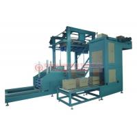 Quality High Position Bag Stacking Machines Programmable Control For Building Materials for sale