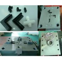 Quality connector mould for sale