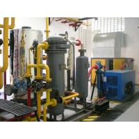 Quality 60Nm3/H Skid Mounted Equipment Air Separation Unit Oxygen Generator for sale