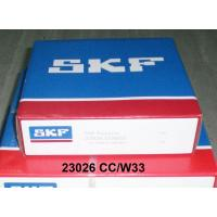 Quality 23026 CC/W33 130x200x52 mm SKF Spherical Roller Bearing for sale