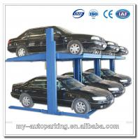 Quality Residential Pit Garage Parking Car Lift Carport Car Garage Car Parking Lift Underground for sale
