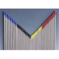 Buy 3.2MM (10 PACK) Lanthanated (1.5%) Tungsten Electrode WL15 welding electrode China supply at wholesale prices