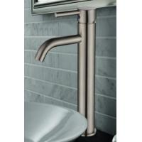 Quality Single Handles Modern Sink Faucet Smooth & Quiet Operation For Kitchen / Bathroom for sale