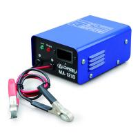 Quality MA1210 12V/24V Portable Lead-acid Car Battery Charger for sale