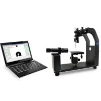 Quality Optical Contact Angle Tester Contact angle testing equipment contact angle goniometer for sale
