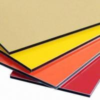 Quality Fire-retardant Solid Sheets, Made of PC, Available in Various Thicknesses and Colors for sale
