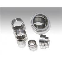 Solid Ferrule Drawn Cup Needle Roller Bearings With Thin Wall Punched Outer Ring