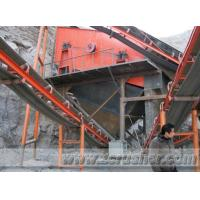 Quality 30T/ H-50T/ H Stone crushing line for sale