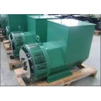 Quality Green Stamford Type Dynamo Magnetic Generator 3 Phase 15kw / 18kw for sale