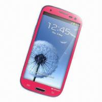 Quality Color Screen Protector for Samsung Galaxy Note 2, Ultra-thin and Durable for sale