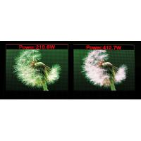 Quality Static P16 Outdoor Flexible LED Curtain Display Screen Rental For Advertising 3906 pixels/㎡ for sale