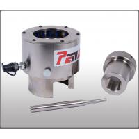Buy cheap High Accuracy Hydraulic Bolt Tensioner, Hydraulic Bolt Tightening Machine from wholesalers