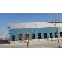 Quality China factory price of Practical light steel structure building for farm for sale