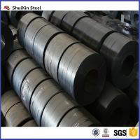 Quality carbon cold rolled steel strip in steel sheets with wide sizes for sale