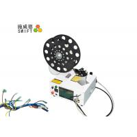 4 Inch Automatic Cable Tie Machine , Handheld Cable Tie Gun For Wire Harness Bundle