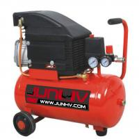 Quality Easy Installation Auto Shop Air Compressor For Home Garages High Efficiency for sale