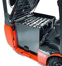 Quality 48V Forklift Battery Pack for sale