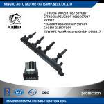 Quality CITROEN PEUGEOT Ignition Coil 0000597087 597087 SAGEM 215977164 for sale