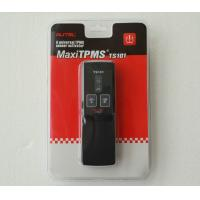 China Autel TPMS DIAGNOSTIC AND SERVICE TOOL MaxiTPMS TS101+Free shipping  on sale