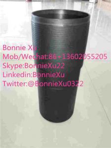 China API SPEC. 5CT Seamless Casing Pipe, Steel Grade J55,N80,P110, on sale