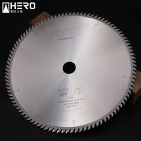 Quality 305mm 100T Wood cutting Silent Circular Saw Blade For Hard Wood for sale