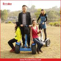 Quality Rooder hot selling off road self balancing electric scooter for sale