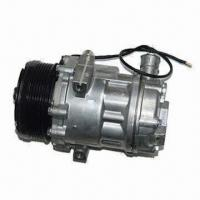 Quality CVC Auto Compressor for Opel, Chevrolet and VW for sale