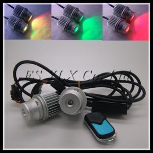 Quality RGB E39 LED angel eyes for BMW Discoloration LED halo ring bulbs for BMW E39 E53 E60 E61 for sale