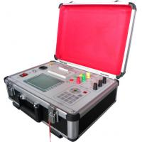 China ZX-BZLTransformer On Site Transformer Capacity No-load & Load Tester on sale