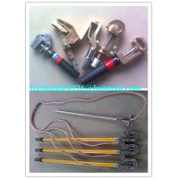 Quality Portable electrical earth rod for sale