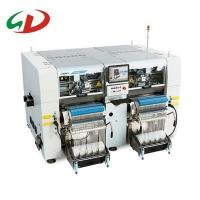 Quality JUKI FX-3RA Modular Pick and Place Machine 66000cph for sale