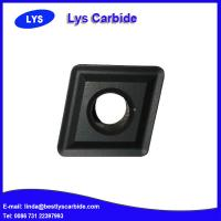 Quality Turning insert CNMA K10-K20 use for cast iron processing for sale
