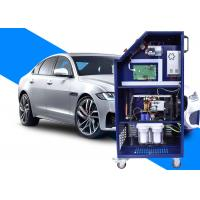 Buy Hydrogen Carbon Engine Decarboniser Machine HD Touch Screen 0.2 Mpa 50/60HZ at wholesale prices