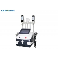 Buy cheap Desktop Factory Wholesale 360 Degree Cryotherapy Slimming Beauty Equipment OEM from wholesalers