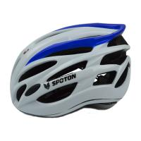 Quality Fancy Safety Bicycle Helmet For Adult In Mould High Desity EPS Foam for sale