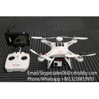Cheerson Hobby Quadcopter Drone With Camera rc helicopter without camera