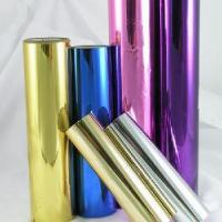 China Holographic Foil for Clothe (T8) on sale