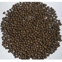 Quality SS201 Floating Fish Feed Production Line 200-260 Kg/Hr Fully Continuous for sale