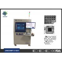 Quality EMS Semiconductor BGA X Ray Inspection Machine System AX8200 0.8kW Power Consumption for sale