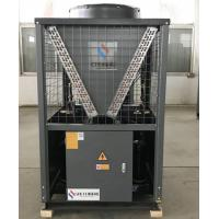 Quality CTEFMR35 model Air cooled water chiller with scroll compressor for sale