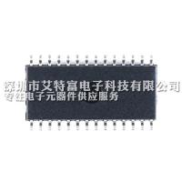 China 28 - Pin SOP Package CMOS FLASH , Advanced Microcontroller With A/D Converter on sale