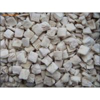 Quality IQF oyster cubes mushroom for sale