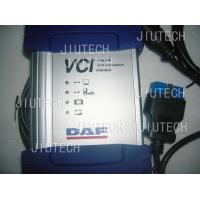 Quality DAF 560 MUX heavy duty Truck Diagnostic tool latest version for sale