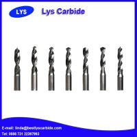 Quality Drill Bit Diameter 5.05-5.50mm PCB Carbide drill bits for sale