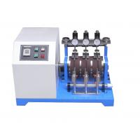 Quality ,Rubber NBS Abrasion TesterASTM D1630 Rubber Testing Equipment / Rubber NBS Abrasion Testing Machine for sale
